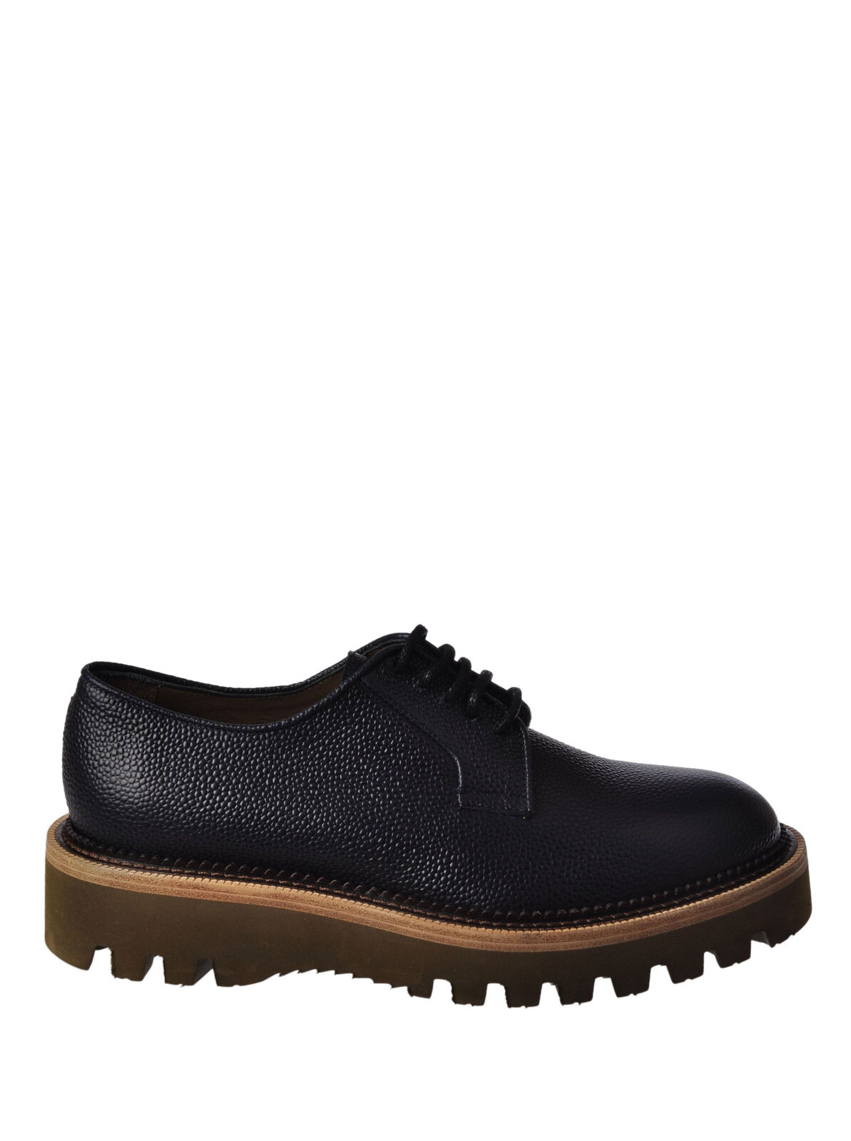 Scarpe casual da uomo  Hal - Shoes-Moccasins - Man - Blue - 894418C184700