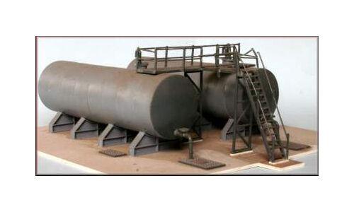 Fuel Oil Depot Kit - Knight Wing - PM116 - free post