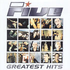 Greatest Hits by Five (UK Boy Band)/5ive (CD, Nov-2001, Sony Music)