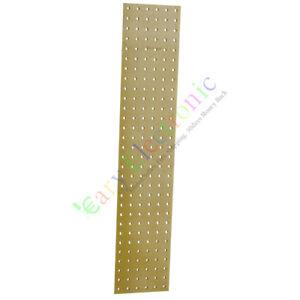 4pc-PCB-Fiberglass-Turret-Terminal-Strip-180pin-Holes-Tag-Board-audio-amps-DIY