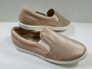 Sneaker Flat Loafers Shoes SZ 7