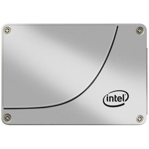 Intel SSDSC2BB240G601 DC S3510 240Gb SATA-III 6.0Gbps MLC 2.5-Inch 7.0mm SSD