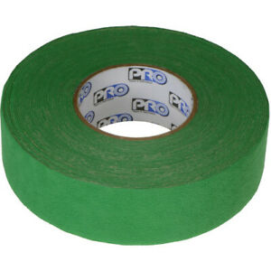 "ProTapes Pro Chroma Key Cloth Gaffer's Tape - (2""x20Yd) - # 001UPCCHROMA220MGRN"