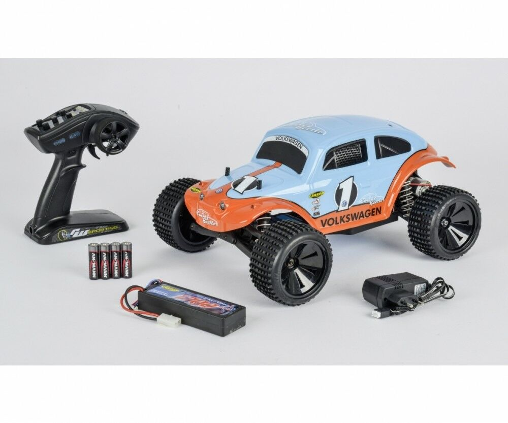 autoson 500404086 - 1 10  BEETLE Warrior 2wd 2.4g 100% RTR-nuovo  outlet online