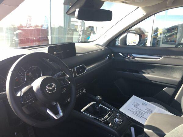 Mazda CX-5 2,0 Sky-G 165 Sense billede 8