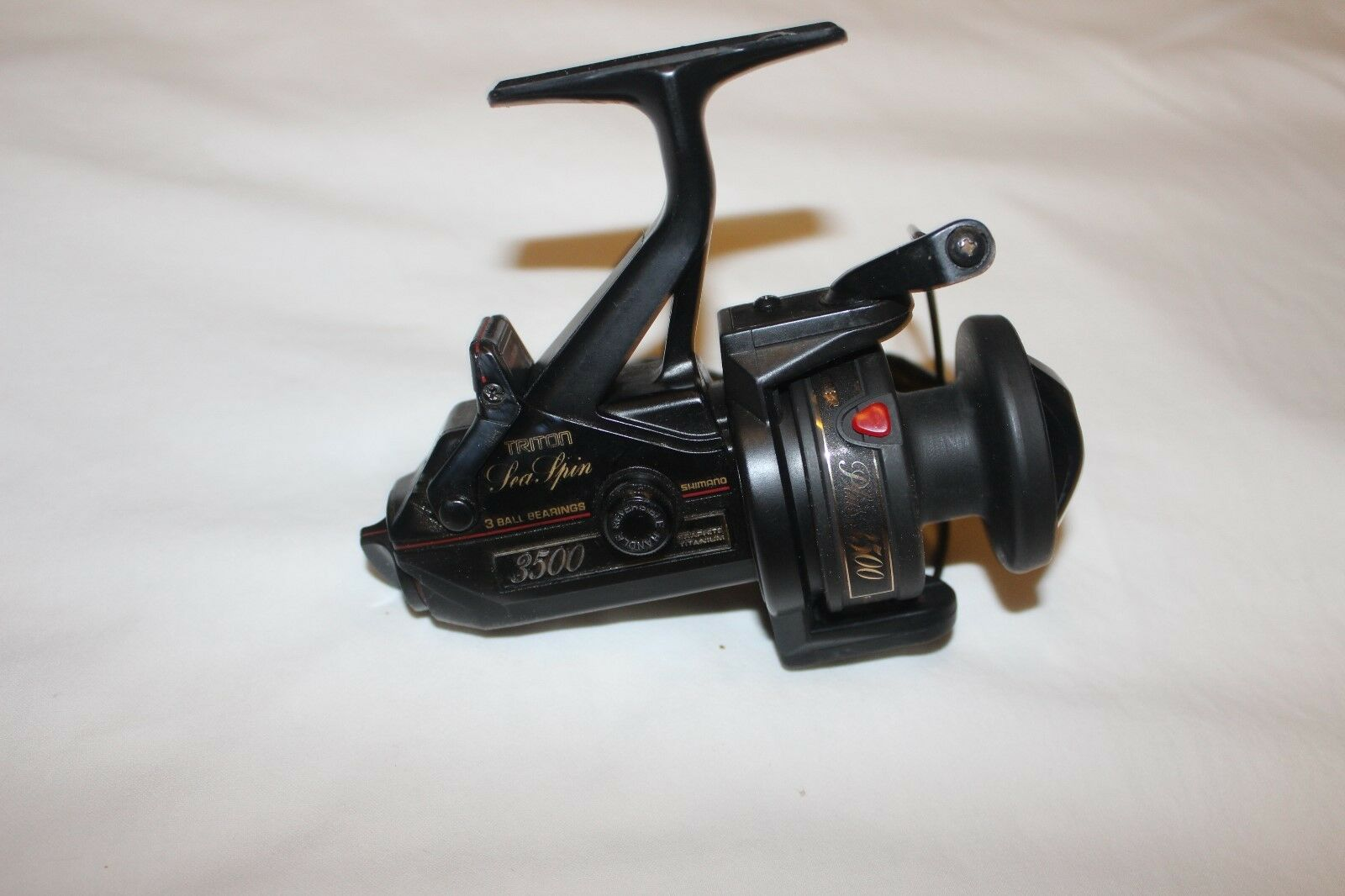 Shimano Baitrunner  3500-Made in Japan-nr-1152  order now with big discount & free delivery