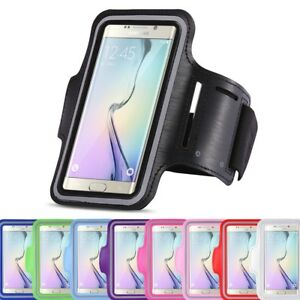 Fitnesstasche-Sportarmband-Armtasche-Jogging-Tasche-fuer-Smartphone-Handy-Huelle