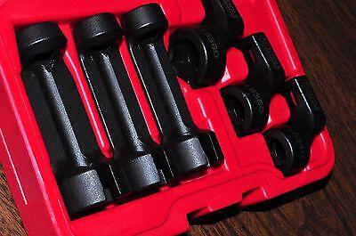 Inc 15300 Exhaust Temperature Sensor R/&R Socket Set Schley Products