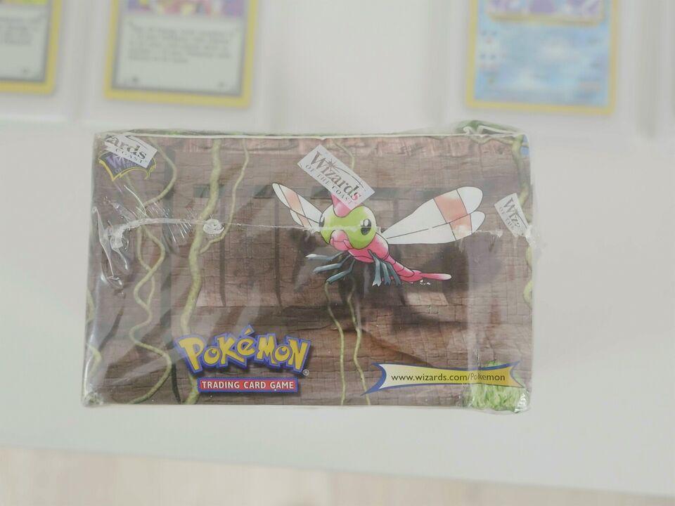 Samlekort, Pokémon Sealed 1st edition Neo Discovery