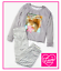 Details about  /*NWT* JUSTICE GIRLS SIZE 7 8 10 12 COOKIE SQUIRREL STRIPED PAJAMAS SLEEP SET