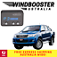 Windbooster-Throttle-Controller-to-suit-Toyota-Hilux-2005-2015 thumbnail 1