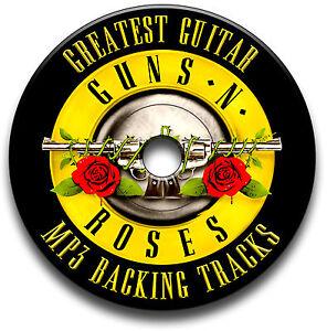 40-GUNS-N-ROSES-amp-SLASH-STYLE-HEAVY-METAL-ROCK-GUITAR-MP3-BACKING-JAM-TRACKS-CD
