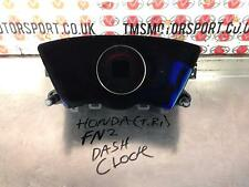 HONDA CIVIC TYPE R 2009 FN2 OROLOGIO DA CRUSCOTTO-TMS Motorsport