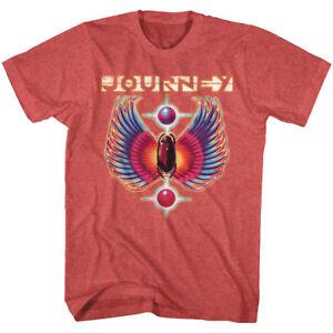 Journey-Best-of-Album-Cover-Art-Beetle-Planet-Men-039-s-T-Shirt-Rock-Band-Tour-Merch
