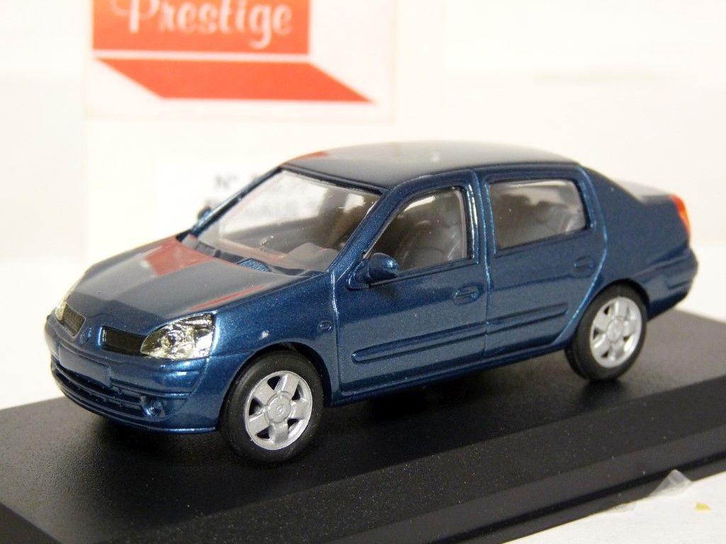 Prestige PM77 1 43 Renault Clio Symbol Thalia Handmade Resin Model Car