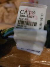 Cat 308 9367 Wiring Harness
