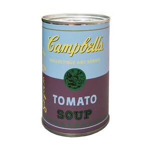 Kidrobot-Andy-Warhol-Soup-Can-Series-2-Blind-Box-Mini-Figure-NEW-Toys-1-Figure