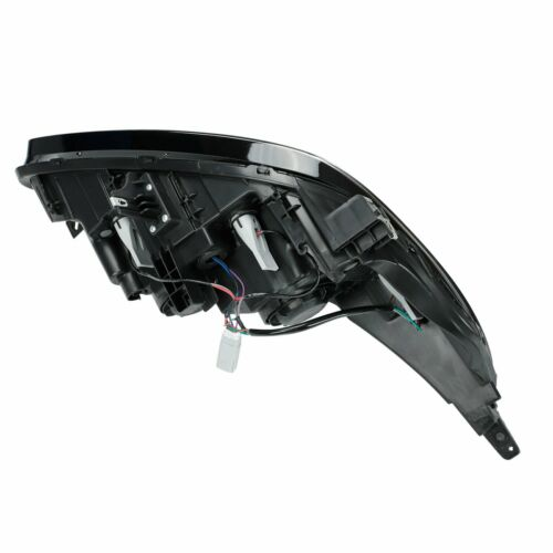 For 2013 2014 2015 Chevy Malibu Left Driver Side Projector Headlight Lamp