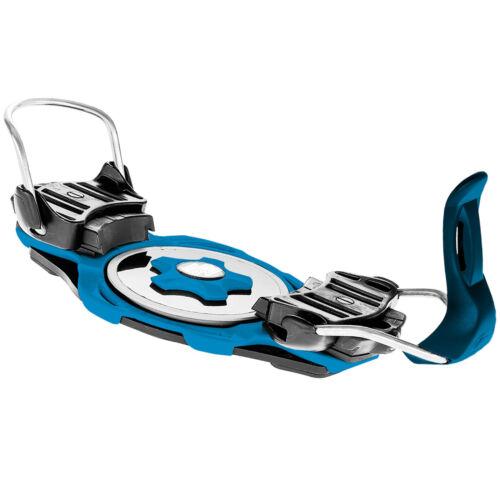 F2 Race Titanium Binding Raceboard Snowboard Hardboot Raceboardbindung New