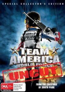 Team-America-World-Police-Uncut-NEW-DVD-Region-4-Australia-Trey-Parker-Masasa