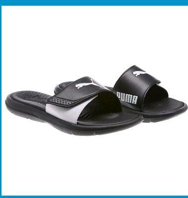 ff8ee16f3808 Ladies Puma Slippers  Flip Flops   Sliders   Sandals   Surfcat Range size  Uk 8