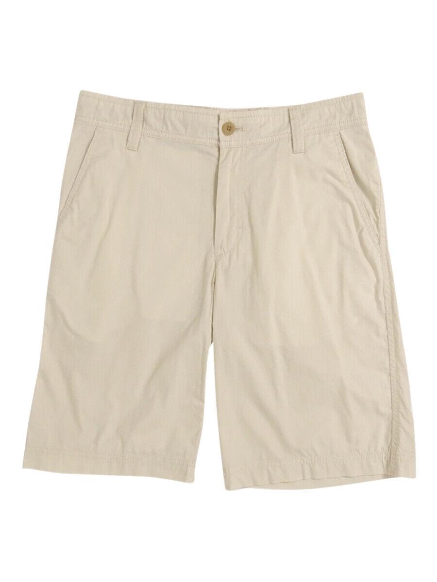 1514625a6 IZOD Men's Shorts 30 Saltwater Stone, nbnkgz19781-Shorts - www ...