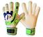 POWER Junior Football Goalkeeper Gloves Roll Finger Goalie Glove Size 6