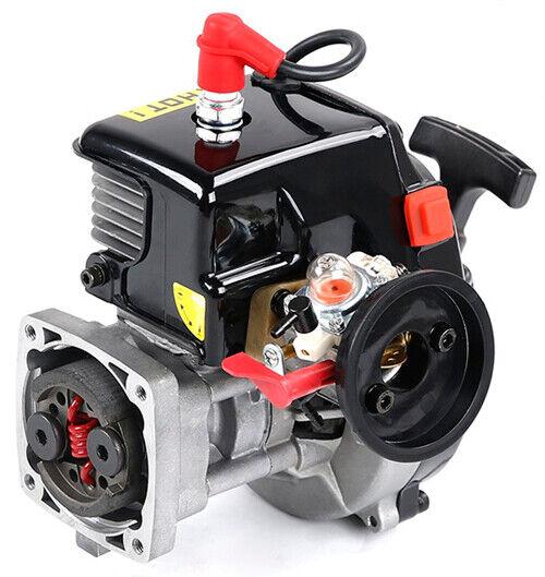 1/5 RC 3.5+HP ENGINE  4 Bolt 30.5cc +2crank Walbro NGK PRC HSP KM RV FS