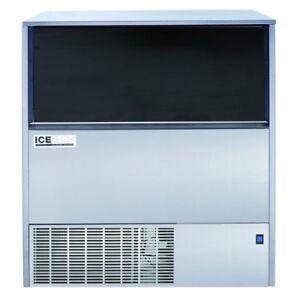 Fabricante-de-la-maquina-de-hielo-vacia-fabbricatore-130kg-24H-RS8570