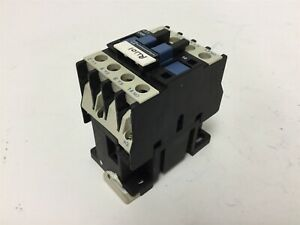 LC1-D0910 Contactor LC1 D09 10 Used Telemecanique