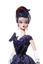 Gold Label Parisienne Pretty Silkstone Barbie Doll