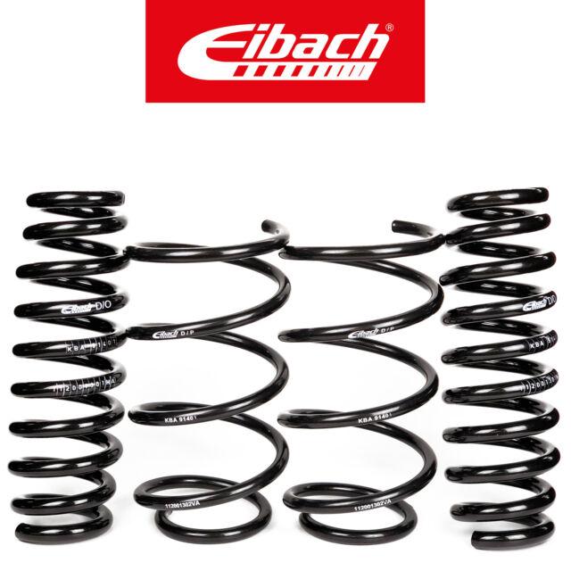 Eibach E10-85-016-09-22 Tieferlegungsfedern Pro-Kit