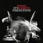 It's Frightening by White Rabbits (CD, May-2009, TBD Records)