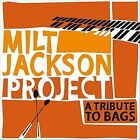 A Tribute to Bags by Matthias Strucken (CD, Oct-2011, Click Records)