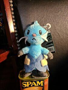 25cm Dewott Game Character Plush Toy Stuffed Animal Cartoon Soft Doll