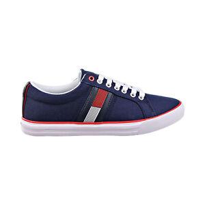 Tommy Hilfiger Remi Men's Shoes Dark