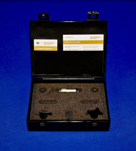Renishaw TP2 CMM Coordinate Measuring Machine Touch Probe used with Warranty