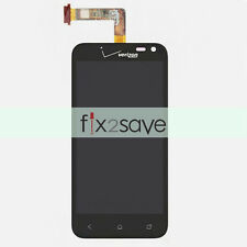New Verizon HTC Incredible 4G LTE Touch Screen Digitizer LCD Display Assembly