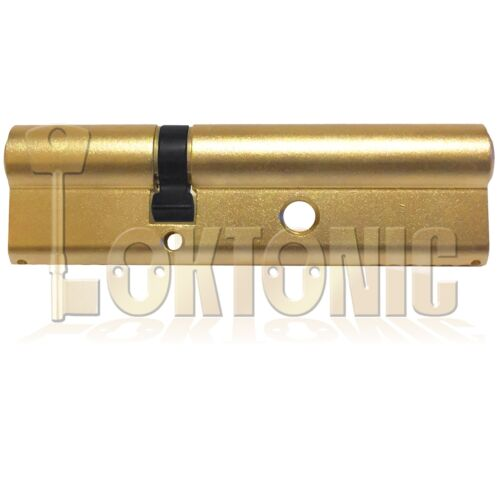 Enfield paire de jante à mortaise banham type Nightlatch euro double cylinder barrel