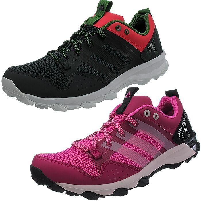 Adidas Cana DIA 7 TR women's running shoes dark  grey trekking running pink new  export outlet