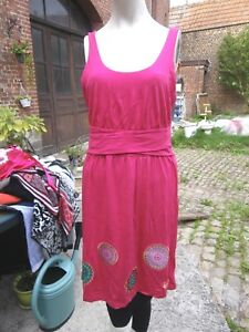 Xss Desigual Ziliq Rep L Robe Taille Modele Et Jlb2162018Ebay BrCxeWdo