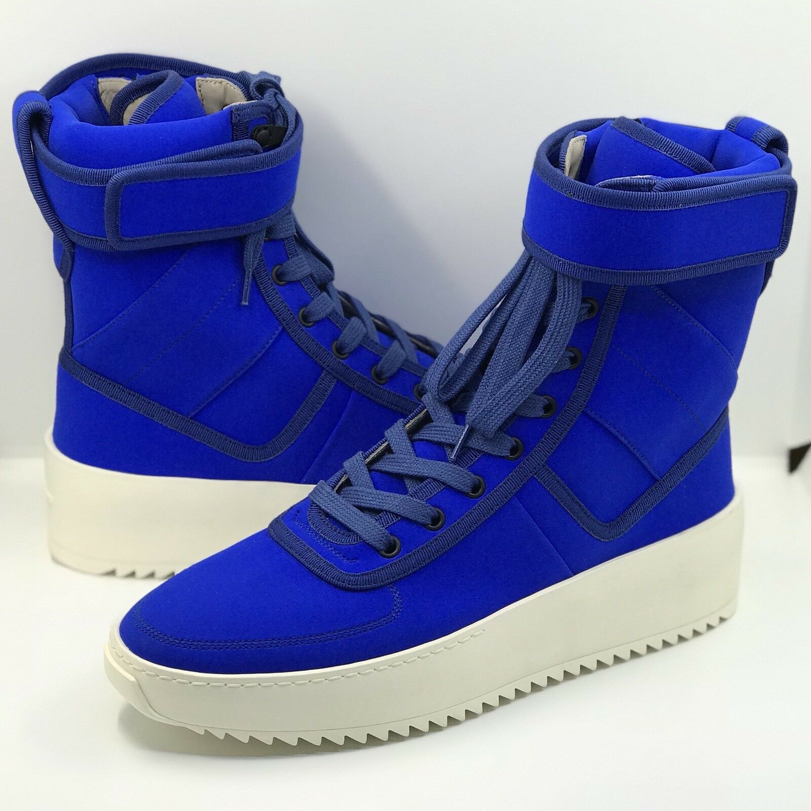 Fear Of God Military scarpe da ginnastica  Royal blu