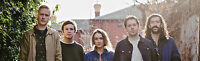 The Paper Kites with Wild Rivers Tickets (18+ Event)