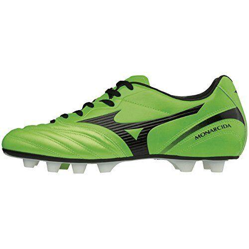 MIZUNO Soccer Spike Schuhes Schuhes Schuhes MONARCIDA 2 JAPAN P1GA1821 Grün US7.5(25.5cm) 8c05e6