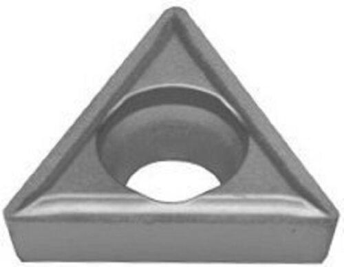 TPGH 321 C2 Carbide Inserts 10 pieces