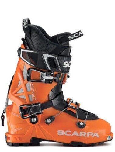 Stiefel Skifahren Bergsteigen Skialp  Freeride Touring SCARPA Mistral 2 neu 2018   best prices