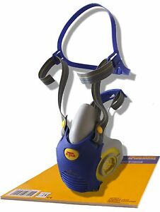 ETNA-Euromask-Atemschutz-Halbmaske-Atemschutzmaske