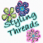 STYLING THREADS
