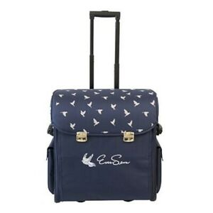 Eversewn-Machine-Rolling-Bag-Tote-Navy