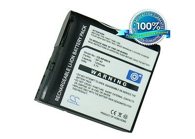3.7v Battery For Casio Exilim Zoom Ex-fc150bk, Exilim Zoom Ex-z1000 Li-ion New